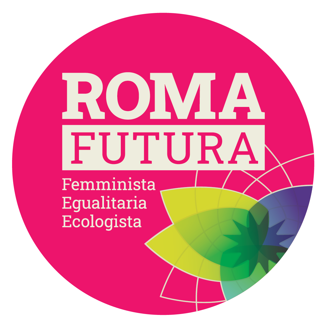 logo Roma Futura, default