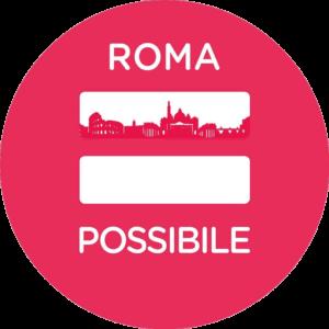 logo possibile roma